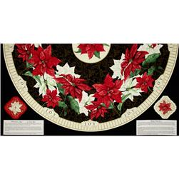 Christmas Joy Tree Skirt 24