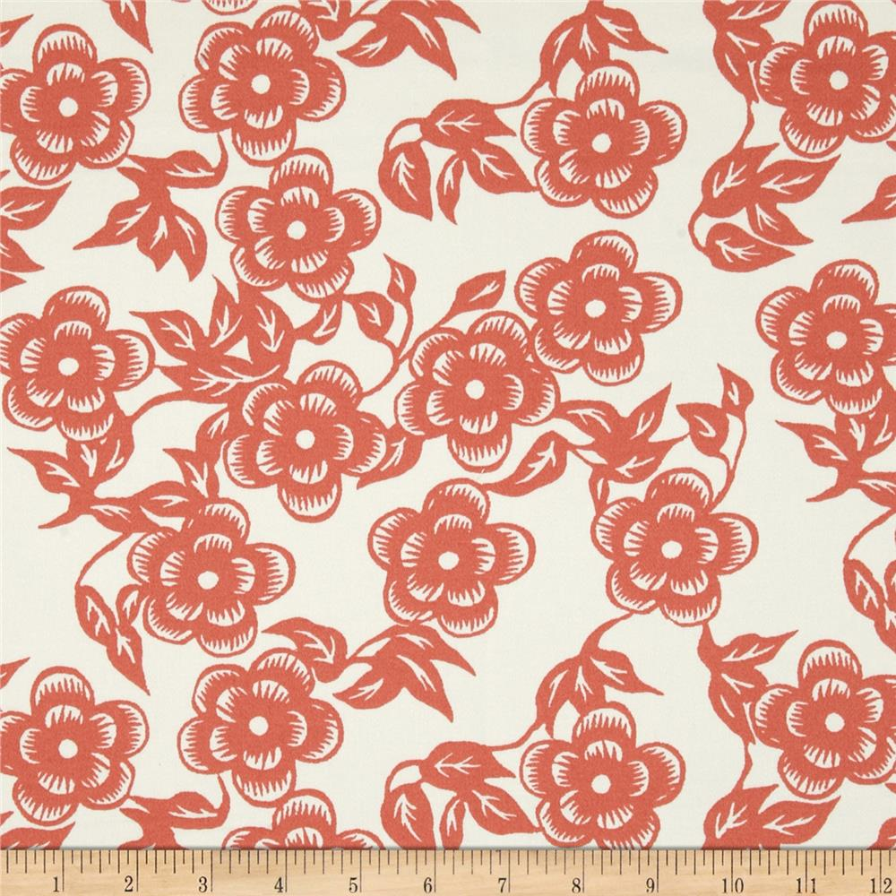 Ty Pennington Home Décor Spring 11 Asian Floral