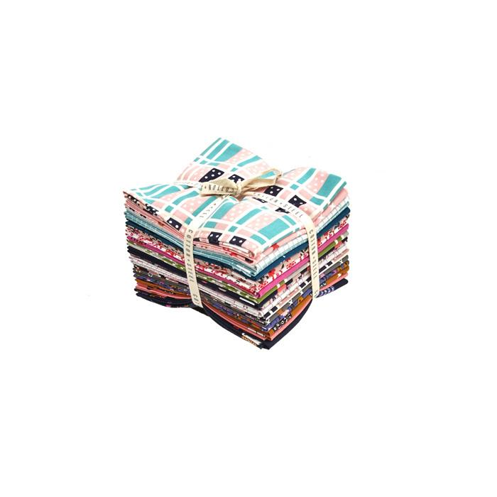 Cotton + Steel Lucky Strikes Fat Quarter