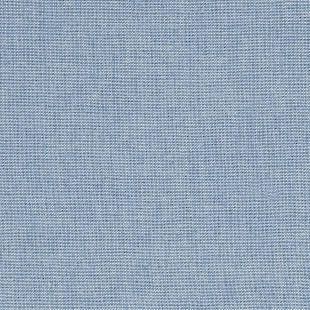 andover chambray blue discount designer fabric