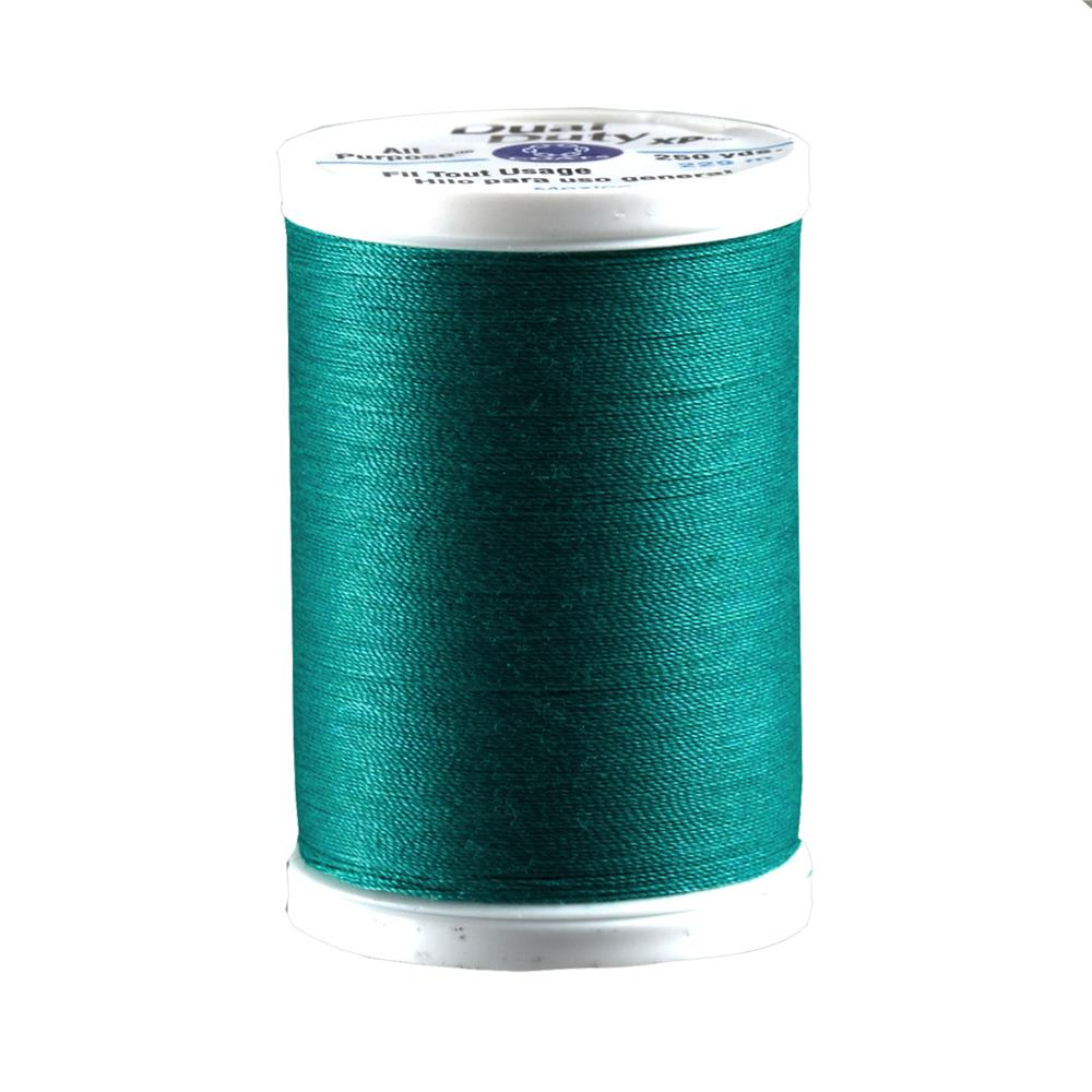 Coats & Clark Dual Duty XP 250yd Ming Teal