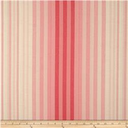 Moda Lulu Watercolor Stripe Blush