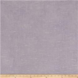 Isaac Mizrahi Heirloom Linen Purple Haze
