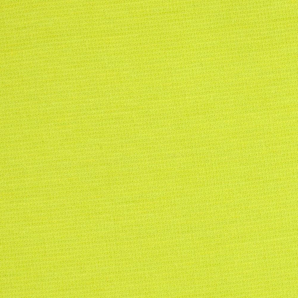 Ponte de Roma Knit Solid Yellow-Green