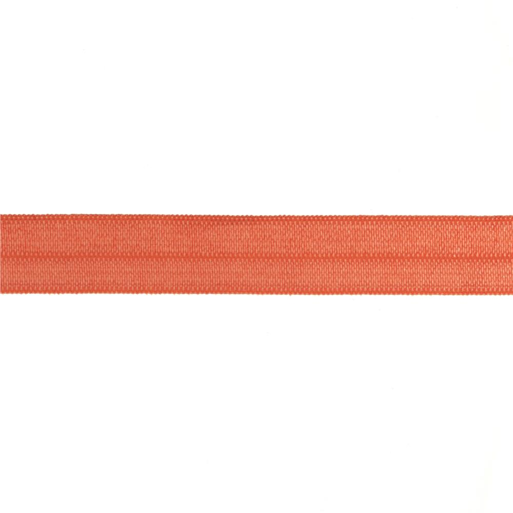 "Riley Blake 5/8"" Stretch Elastic Orange"