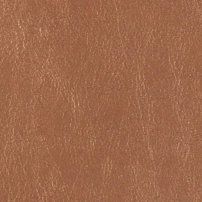 Faux Soft Skin Leather Copper