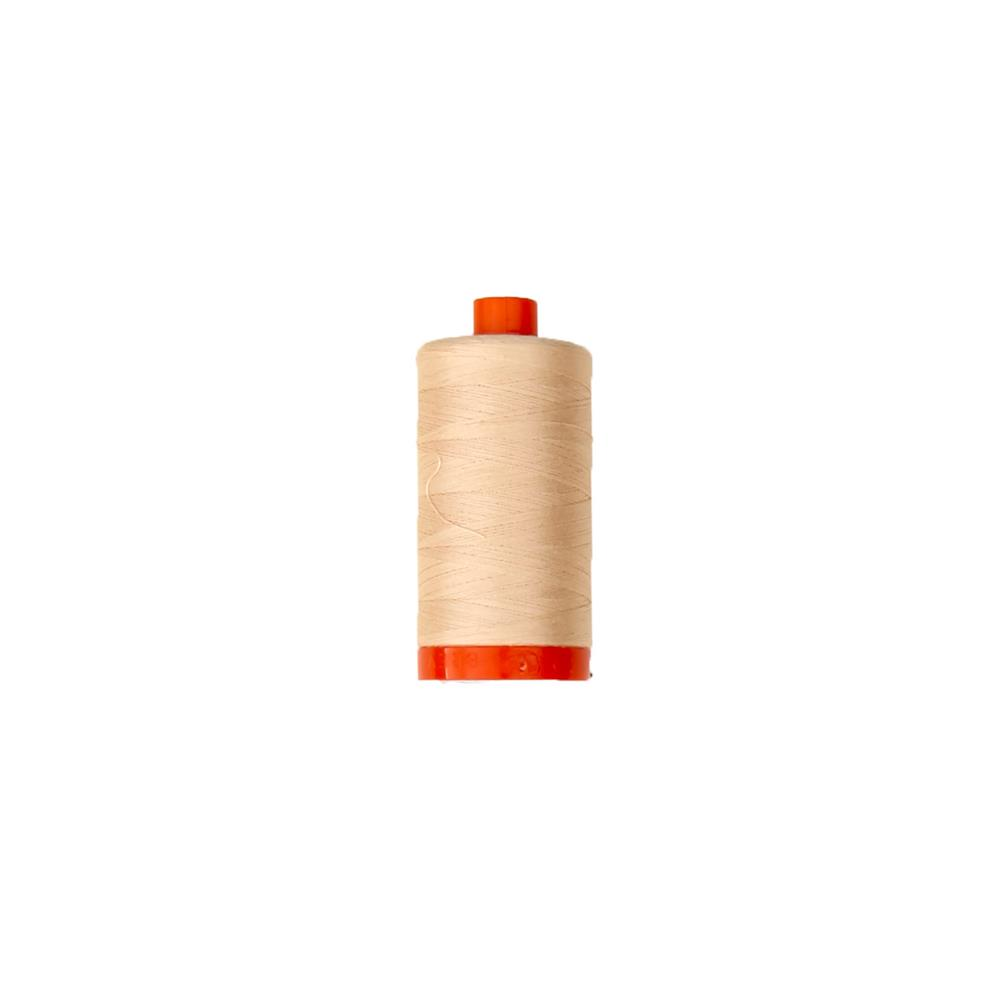 Aurifil Quilting Thread 50wt Pale Flesh