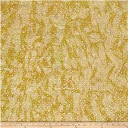 Wilmington Batiks Mini Dots Cream