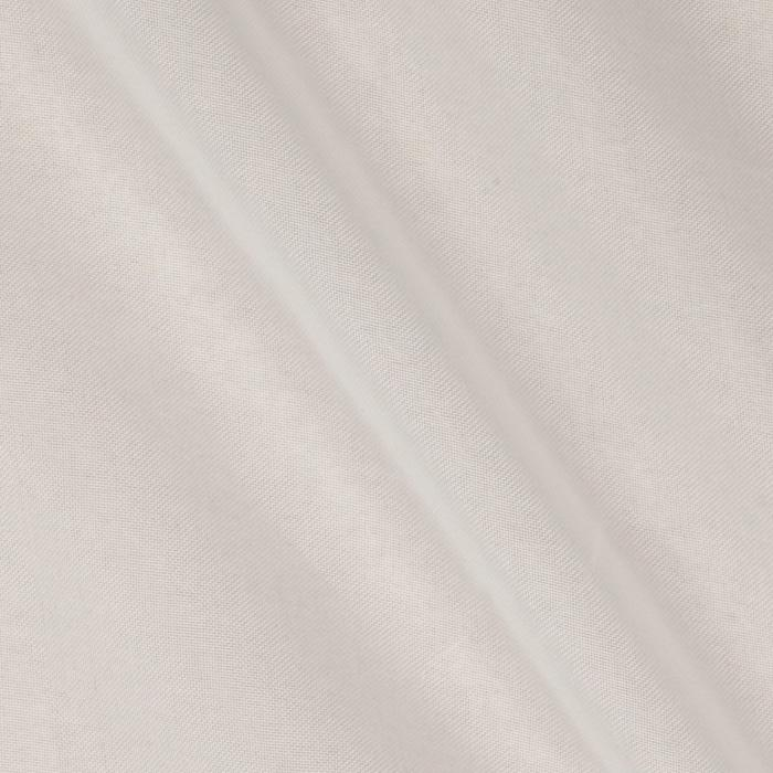 118'' Wide Dozier Drapery Sheers White Fabric By The Yard