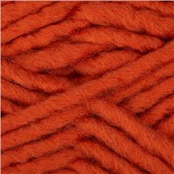 Bernat Roving Yarn Pumpkin