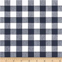 Premier Prints Plaid Blue