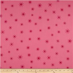 Shining Star Glitter Rose Pink