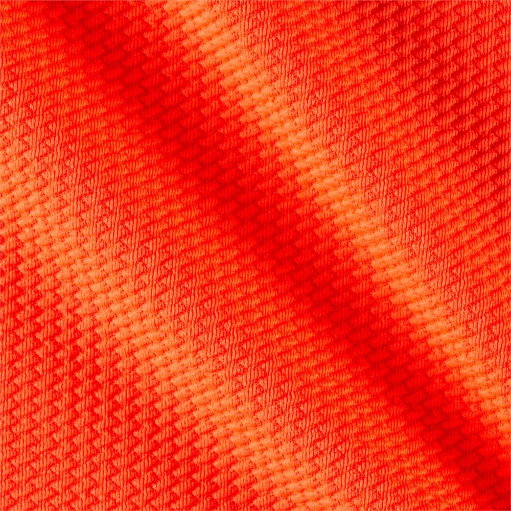 Liverpool Double Knit Solid Neon Orange
