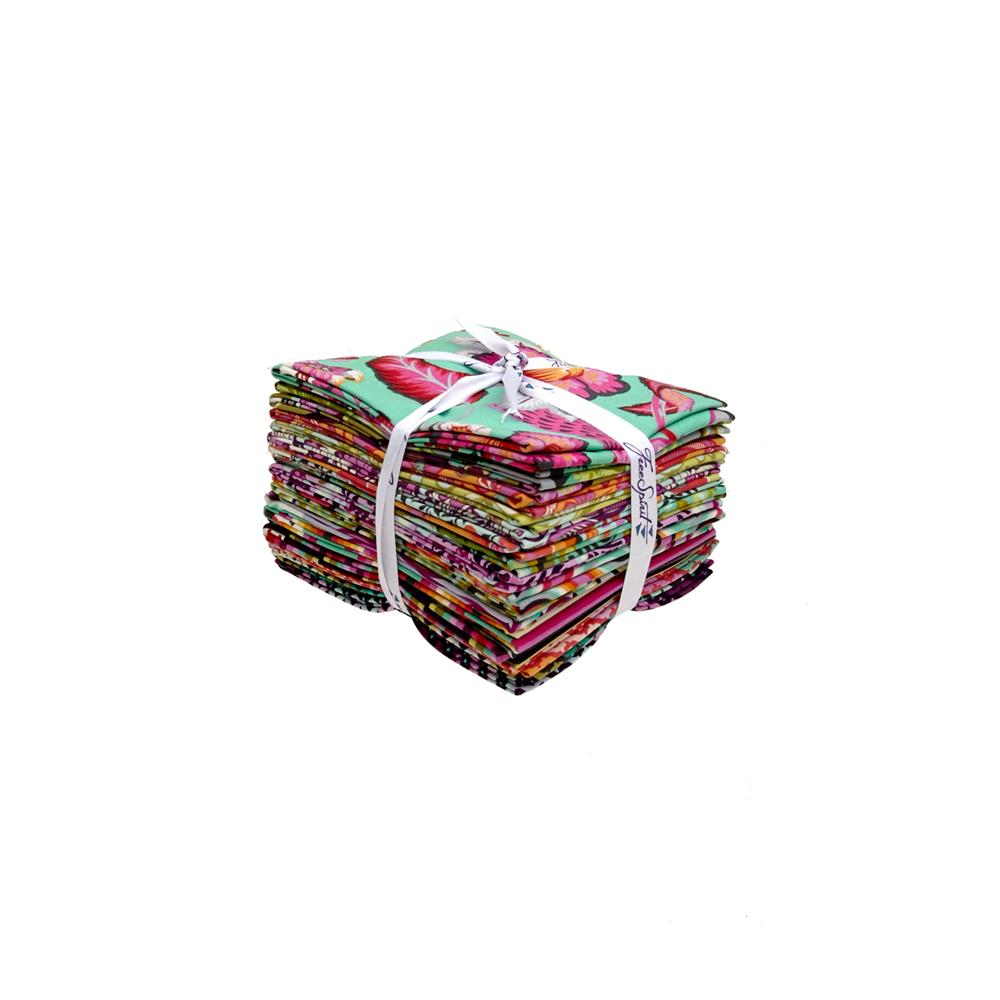 Tula Pink Chipper Fat Quarter Bundle