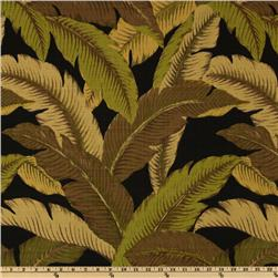 Tommy Bahama Indoor/Outdoor Swaying Palms Coal
