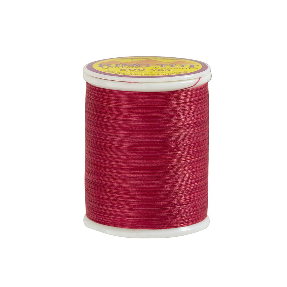 Superior King Tut Cotton Quilting Thread 3-ply 40wt 500YDS Rubiyah