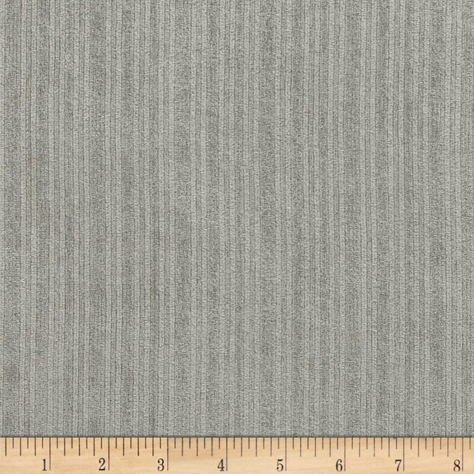 P/Kaufmann OD Surfside Outdoor Velvet Light Grey