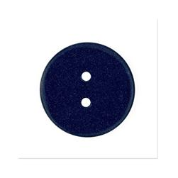 Precious Elements Stone Golden Sand Button 1 1/4''
