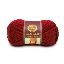 Lion Brand Wool-Ease Thick & Quick Yarn (306)