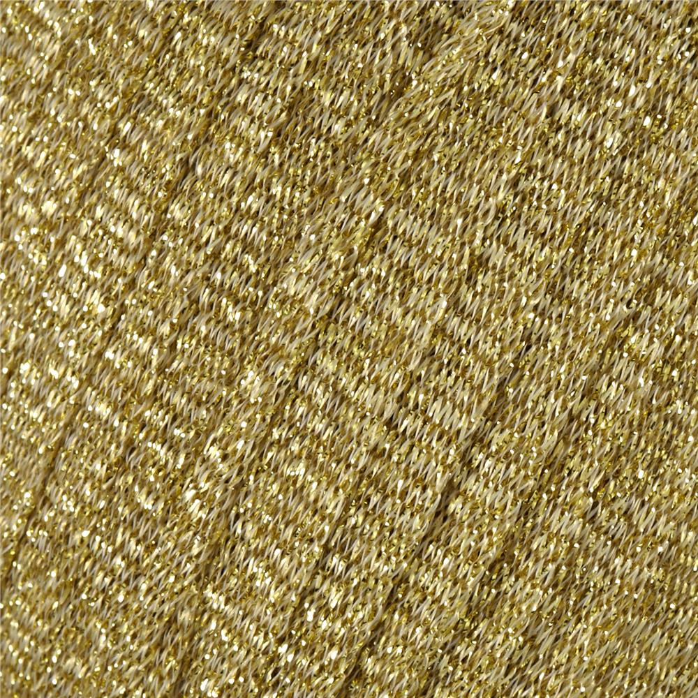 Martha Stewart Glitter Ribbon Yarn 570 Yellow Gold
