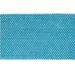 9'' Crochet Headband Trim Teal