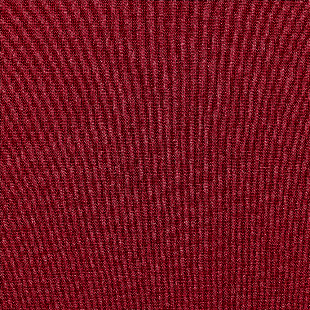 Ponte Double Knit Berry Discount Designer Fabric