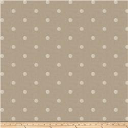 Fabricut Perfect Circle Taupe