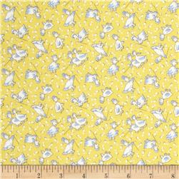 Storybook Playtime Musical Ducks Yellow