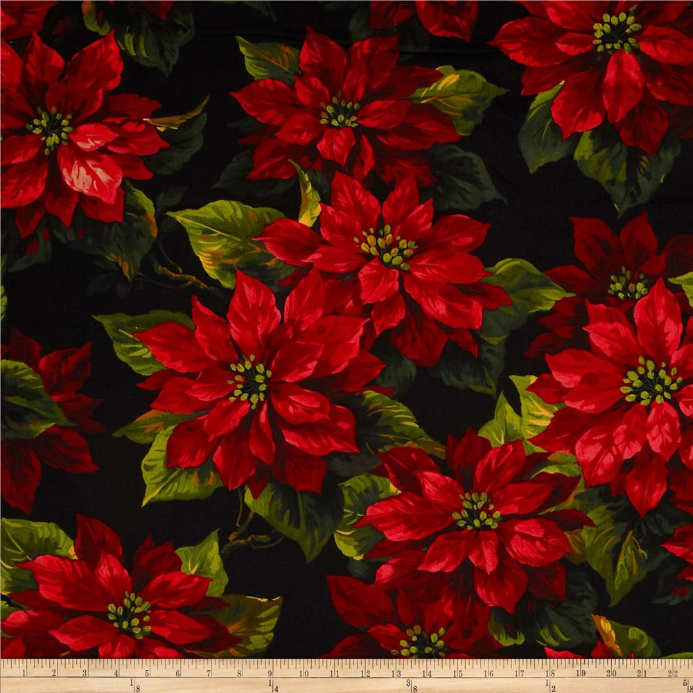 41173746436 Christmas Fabric - Cotton Print Fabric by the Yard | Fabric.com