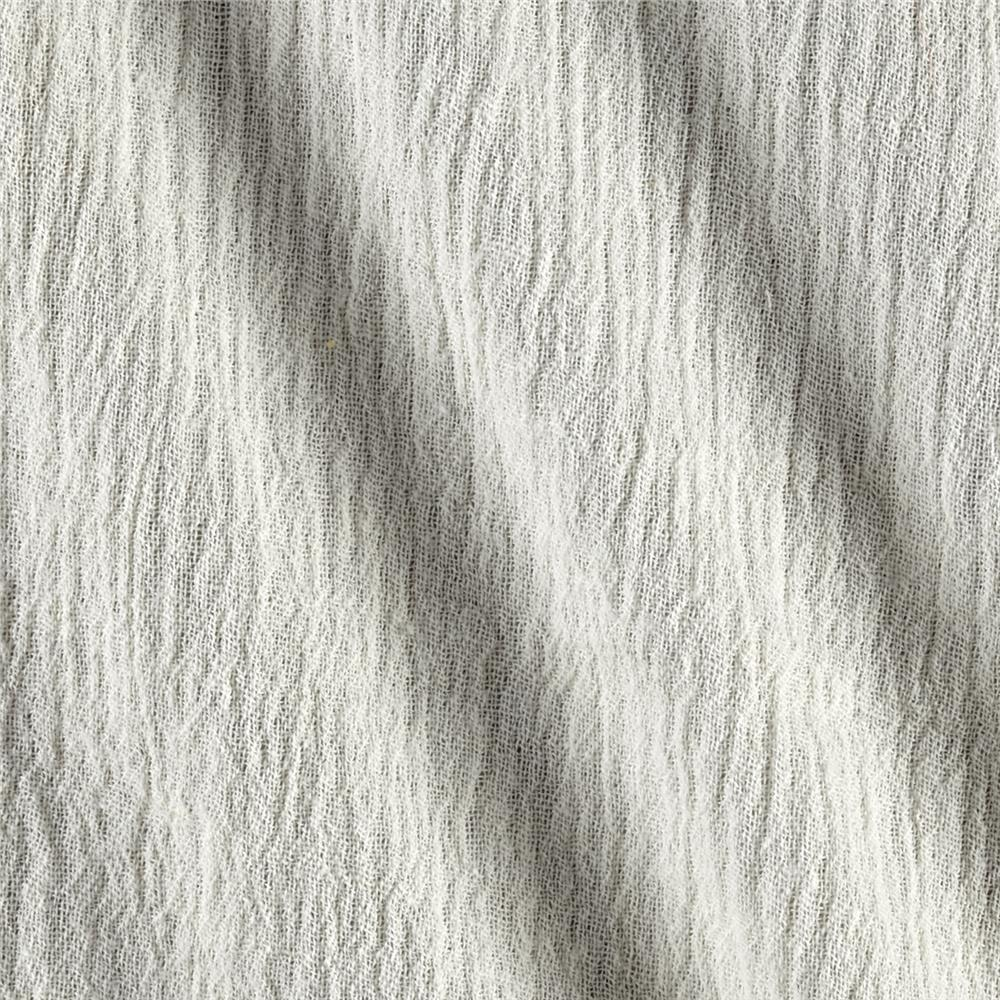 Island Breeze Gauze Dark Ivory