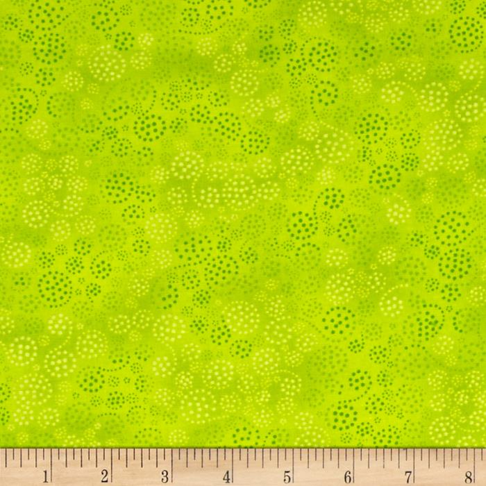 Essentials Brights Sparkles Lime