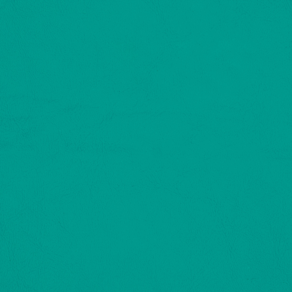 Galaxy Vinyl Turquoise Fabric by Plastex in USA