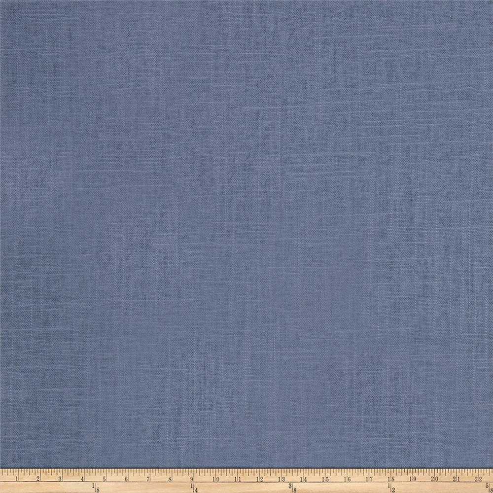 Jaclyn Smith 02636 Linen French Blue