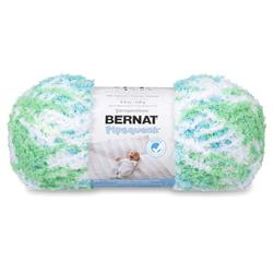 Bernat Pipsqueak Big Ball Yarn (58203) Aquamarine Swirl