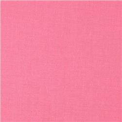 Cotton & Steel Solids Hot Pink Fabric