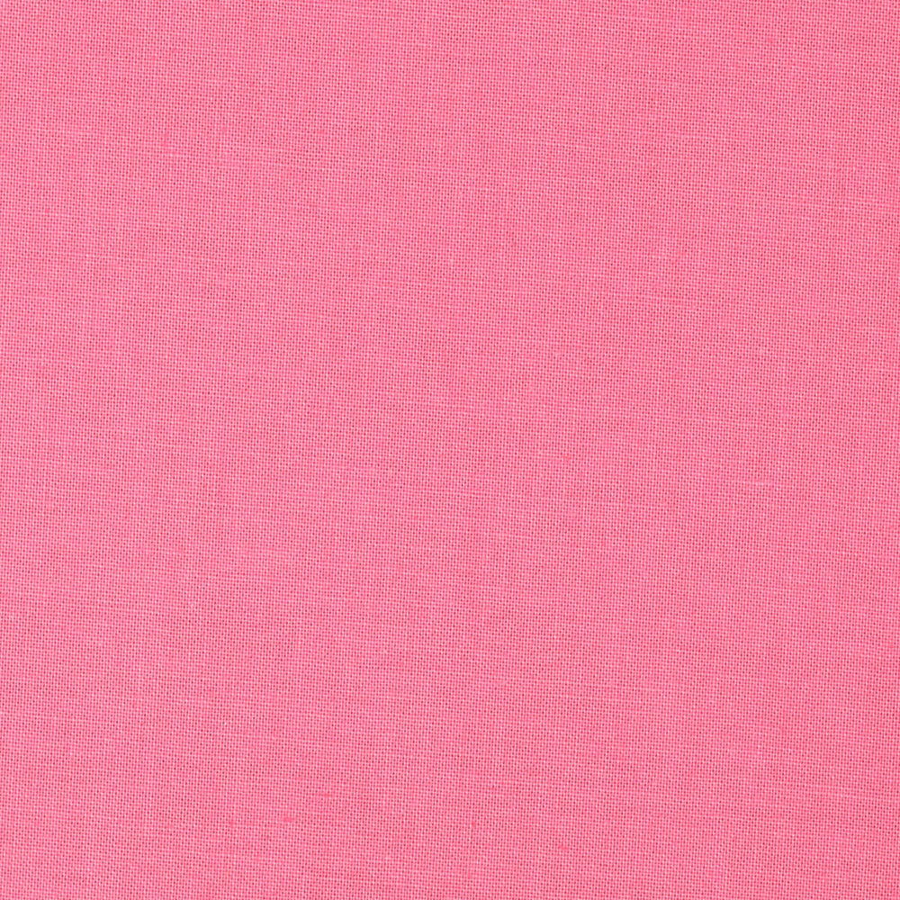 Image of Cotton + Steel Supreme Solids Hot Pink Fabric