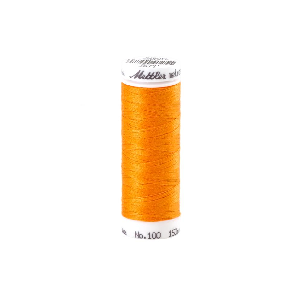 Mettler Metrosene Polyester All Purpose Thread Spanish Gold