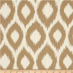 Bella Dura Eco-Friendly Indoor/Outdoor Shavali Jacquard Tan