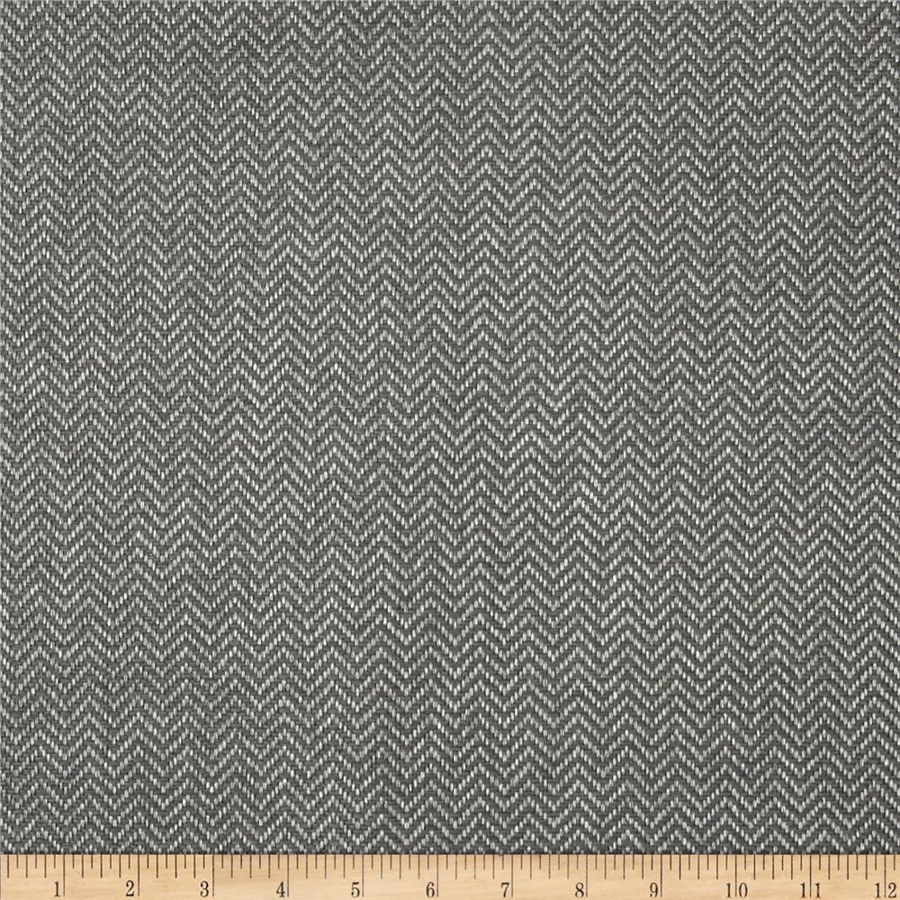Upholstery chevron herringbone parker feather discount for Upholstery fabric