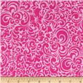 Riley Blake Summer Breeze Splash Pink