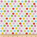 Tiddlywinks Dots Multi