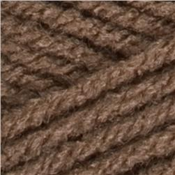 Red Heart Yarn Super Saver Jumbo 360 Cafe Latte