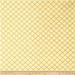 Fabricut Pageant Chenille Lemon