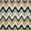 Swavelle/Mill Creek Indoor/Outdoor Fribble Chevron Shadow