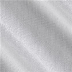 Kaufman Raw & Refined 4.5 oz. Dobby Small Plaid White