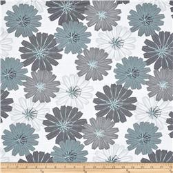 Mod About You Packed Dahlias White