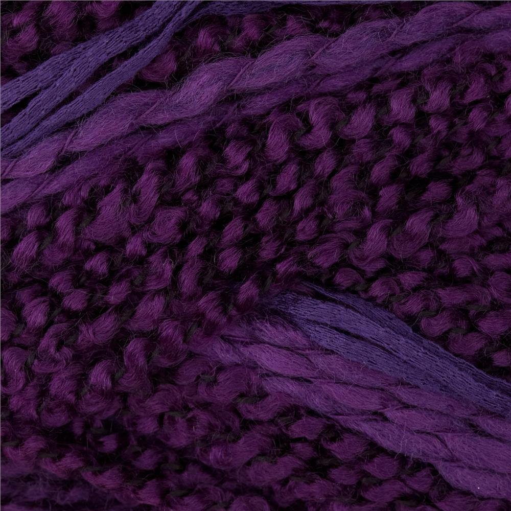 Red Heart Yarn Boutique Changes (9560) Amethyst