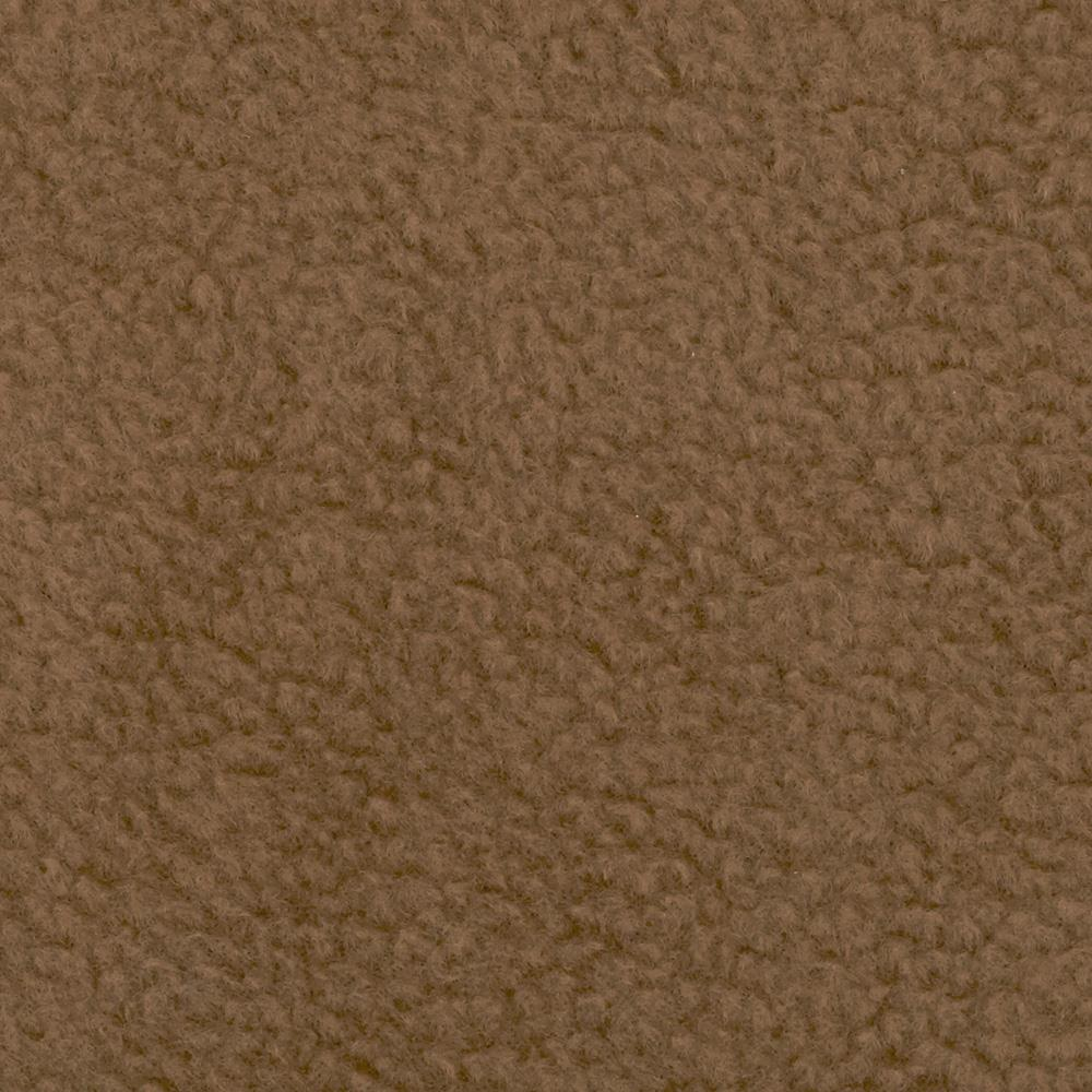 Wintry Fleece Medium Tan