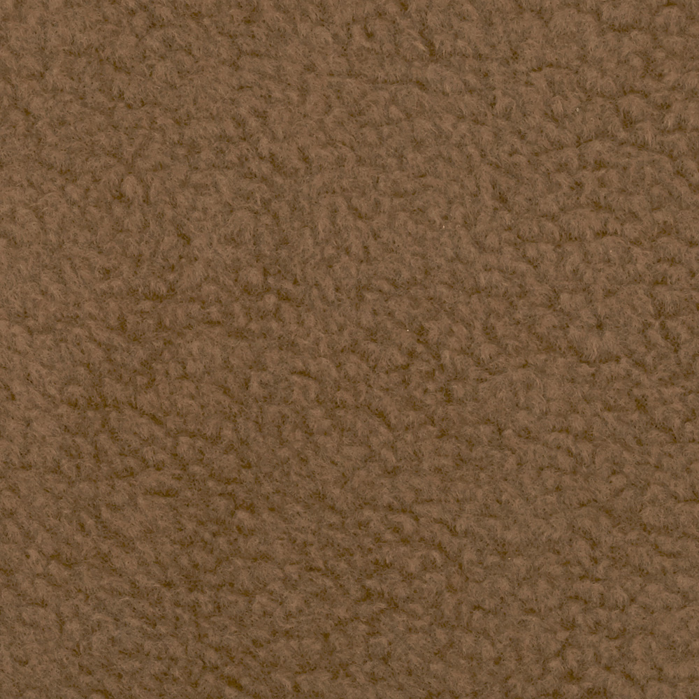 Wintry Fleece Medium Tan Fabric