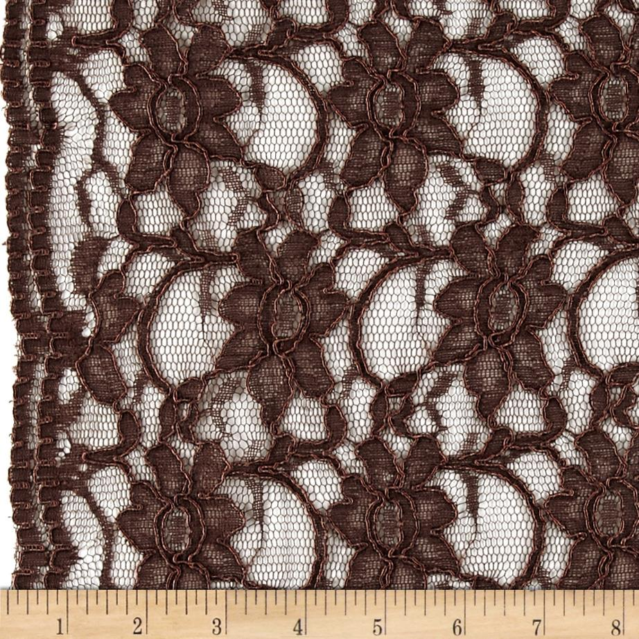 Supreme Lace Brown
